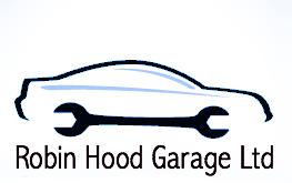Robin Hood garage Huddersfield